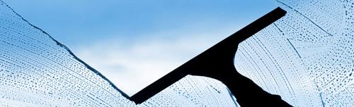 Sauberwelt Gebäudereinigung: Fensterputzen, Fensterreinigung, Glasreinigung Ludwigsburg