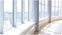 Fensterreinigung und Glasreinigung: SauberWelt Gebäudereinigung Ludwigsburg